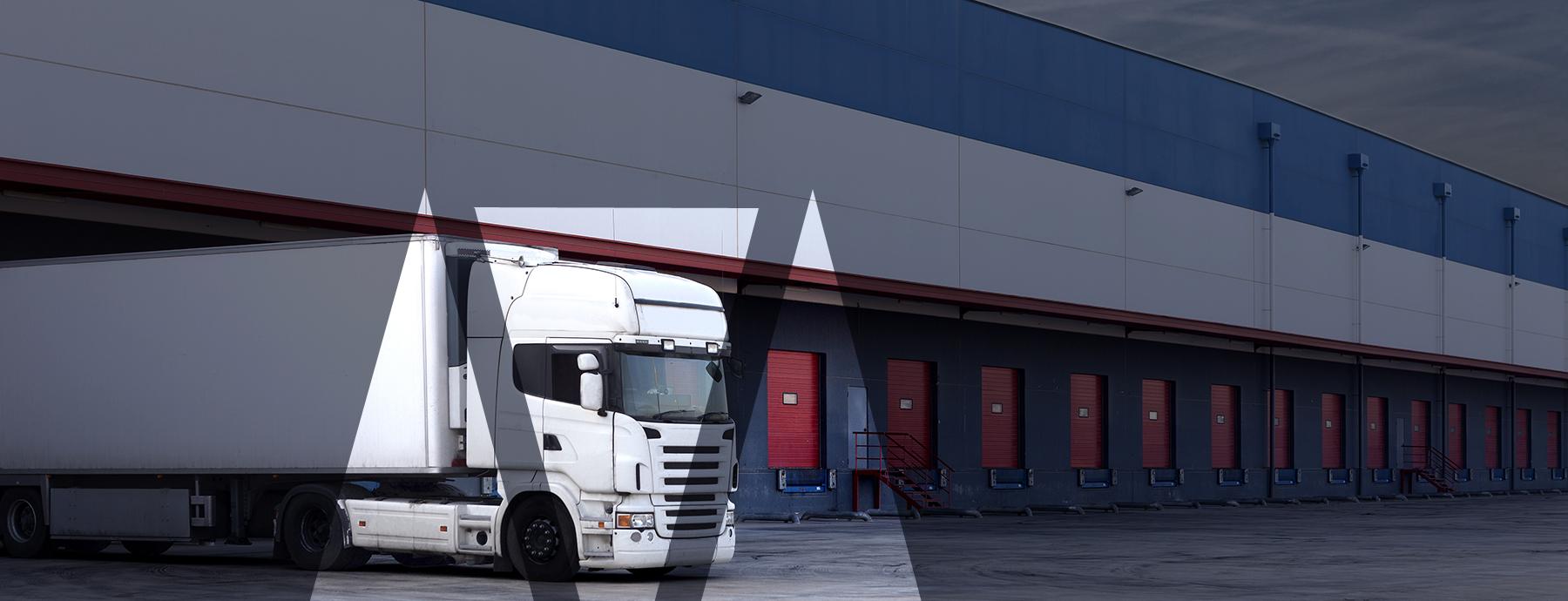 <p>Eine komplexe Logistik macht eine gute Distribution aus</p>